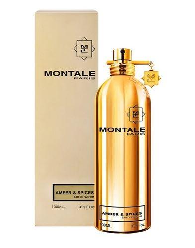 Montale Amber & Spices parfémovaná voda 100 ml Unisex