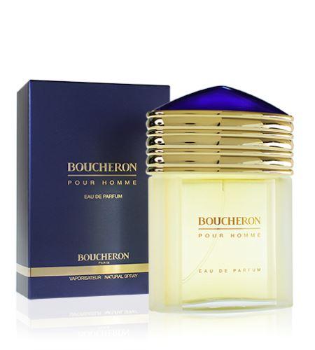 Boucheron Pour Homme parfémovaná voda 100 ml Pro muže