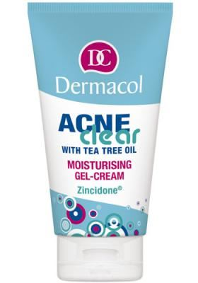 Dermacol AcneClear Moisturising Gel-Cream 50 ml
