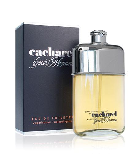 Cacharel Pour Homme toaletní voda 50 ml Pro muže
