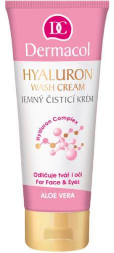 Dermacol Hyaluron Wash Cream 100 ml
