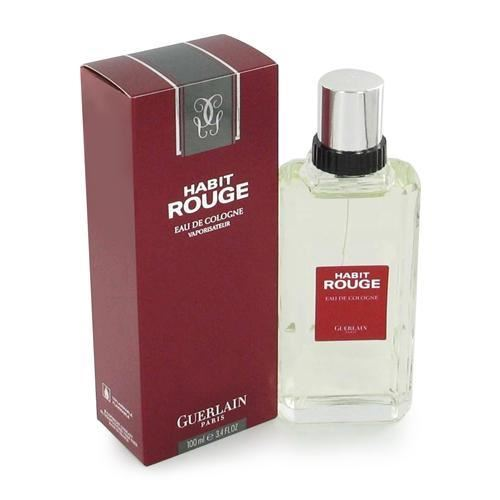 Guerlain Habit Rouge