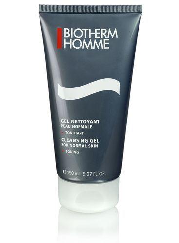 Biotherm Homme Cleansing Gel čistící gel 150 ml Pro muže