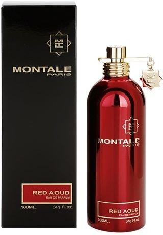 Montale Red Aoud parfémovaná voda 100 ml Unisex