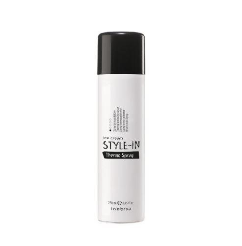 Inebrya STYLE-IN Thermo Spray sprej na vlasy 250 ml