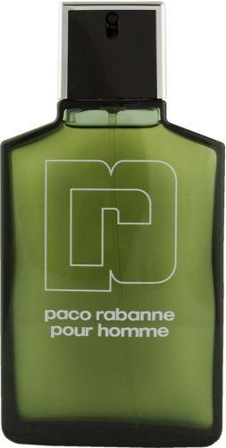 Paco Rabanne Pour Homme toaletní voda 100 ml Pro muže TESTER