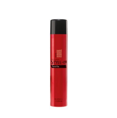Inebrya STYLE-IN Total Fix lak na vlasy 500 ml