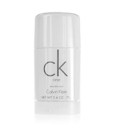Calvin Klein CK One deostick 75 ml Unisex