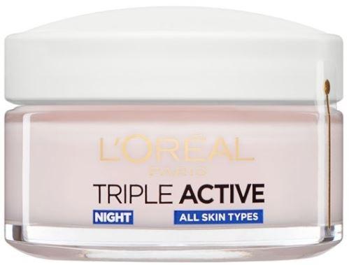 L'Oréal Paris Triple Active Night Cream 50 ml