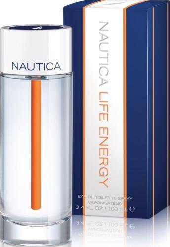 Nautica Life Energy toaletní voda 100 ml Pro muže