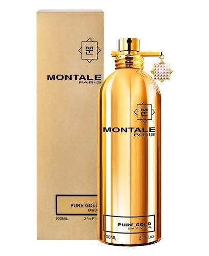 Montale Pure Gold parfémovaná voda 100 ml Pro ženy