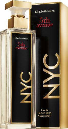 Elizabeth Arden 5th Avenue NYC parfémovaná voda 125 ml Pro ženy