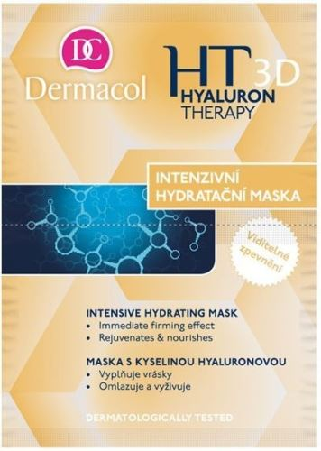 Dermacol Hyaluron Therapy 3D Mask 16 ml