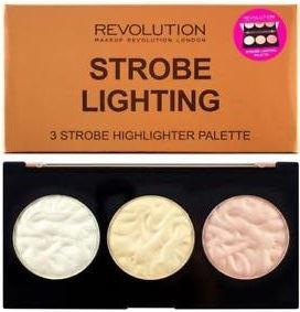 Makeup Revolution London Strobe Lighting Palette 11,5g
