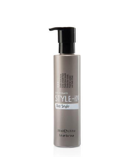 Inebrya STYLE-IN Duo Style sérum pro kudrnaté vlasy 200 ml