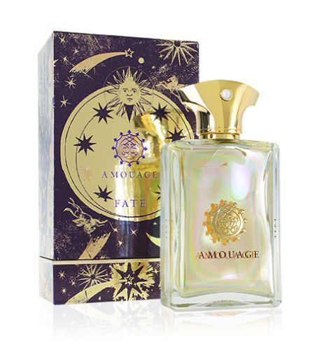 Amouage Fate For Men parfémovaná voda 100 ml Pro muže