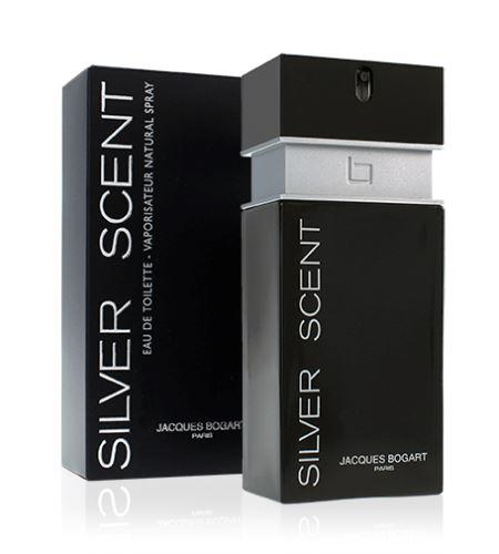 Jacques Bogart Silver Scent  toaletní voda 100 ml Pro muže