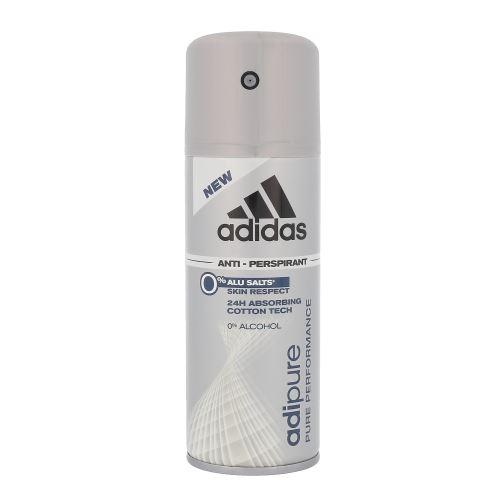 Adidas Adipure antiperspirant ve spreji 150 ml Pro muže