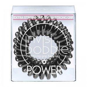 Invisibobble POWER True black - černá