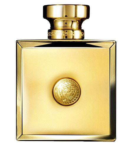 Versace Pour Femme Oud Oriental parfémovaná voda 100 ml Pro ženy TESTER