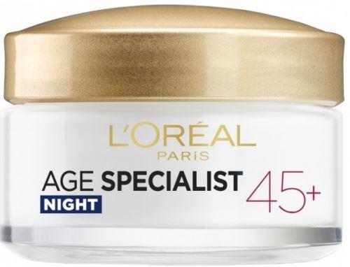 L'Oréal Paris Age Specialist 45+ Night Cream 50 ml