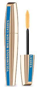 L'Oréal Paris Volume Million Lashes Waterproof voděodolná řasenka Black 9 ml