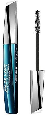L'Oréal Paris False Lash Architect Waterproof 10,5 ml - Black