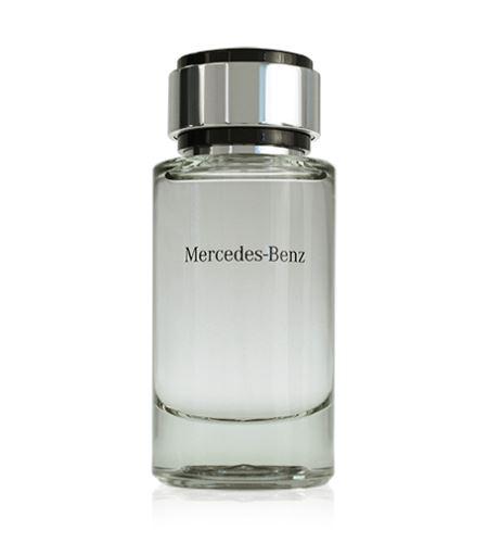 Mercedes-Benz Mercedes-Benz toaletní voda 120 ml Pro muže TESTER