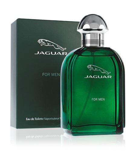 Jaguar For Men toaletní voda 100 ml Pro muže