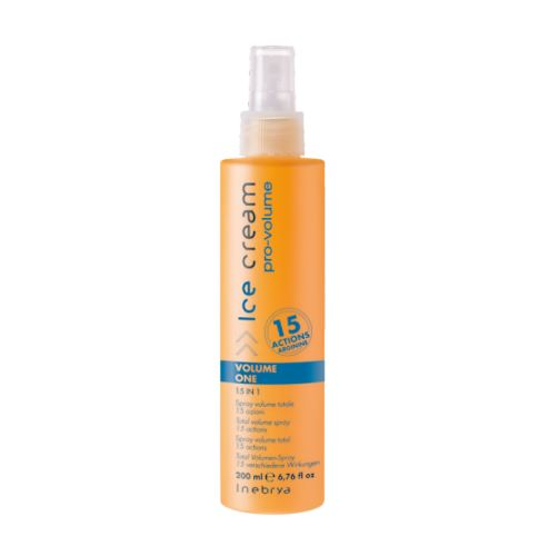 Inebrya PRO-VOLUME One Spray prej pro objem vlasu 15v1 200 ml