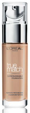 L'Oréal Paris True Match Foundation