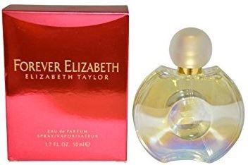 Elizabeth Taylor Forever Elizabeth parfémovaná voda 100 ml Pro ženy