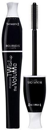 Bourjois Paris Mascara Twist Up The Volume 8 ml - 21 Black