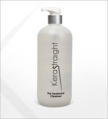 KeraStraight Pre-Treatment Cleanser 500 ml