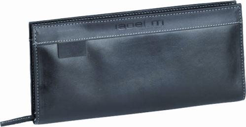 label.m Scissor Case (Zip Case) / Pouzdro na nůžky, kůže