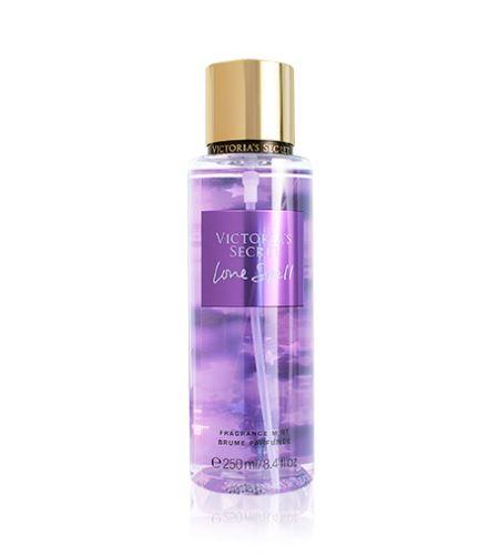 Victoria's Secret Love Spell tělový sprej Pro ženy 250 ml