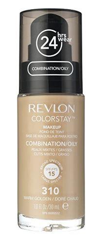 Revlon Colorstay Makeup Combination Oily Skin