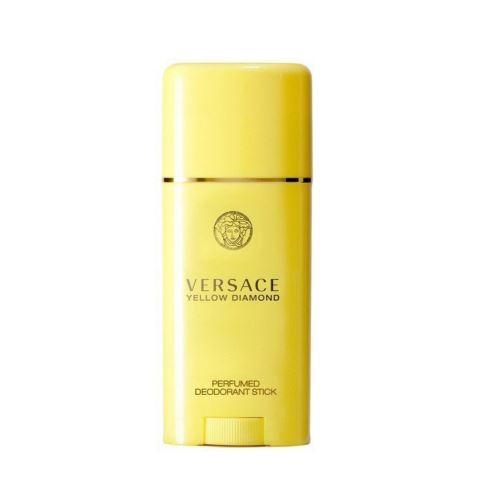 Versace Yellow Diamond deostick Pro ženy 50 ml