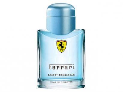 Ferrari Scuderia Ferrari Light Essence toaletní voda 75 ml Pro muže TESTER