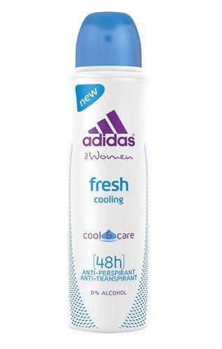 Adidas Fresh Antiperspirant 150 ml W
