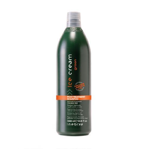 Inebrya GREEN Post-Treatment Shampoo