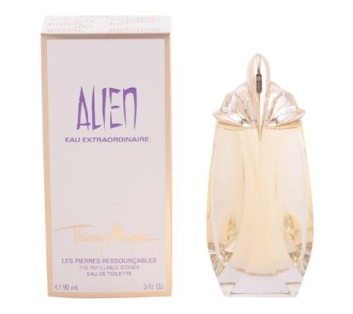 Thierry Mugler Alien Eau Extraordinaire W EDT 90 ml Refillable (plnitelný)