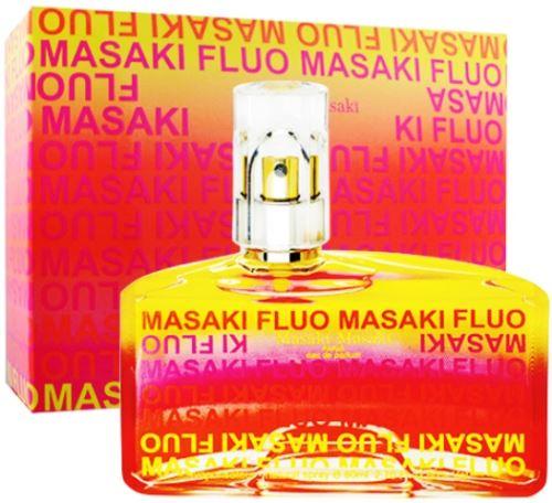 Masaki Matsushima Fluo parfémovaná voda 80 ml Pro ženy