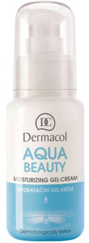 Dermacol Aqua Beauty Moisturizing Gel-Cream 50 ml