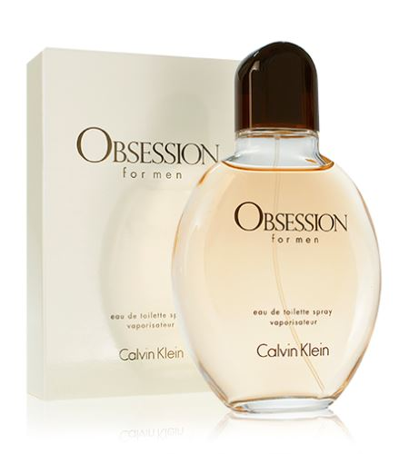 Calvin Klein Obsession For Men