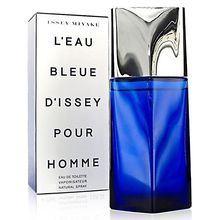 Issey Miyake L'Eau Bleue D'Issey Pour Homme toaletní voda 75 ml Pro muže
