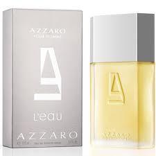 Azzaro Pour Homme L'Eau toaletní voda 100 ml Pro muže