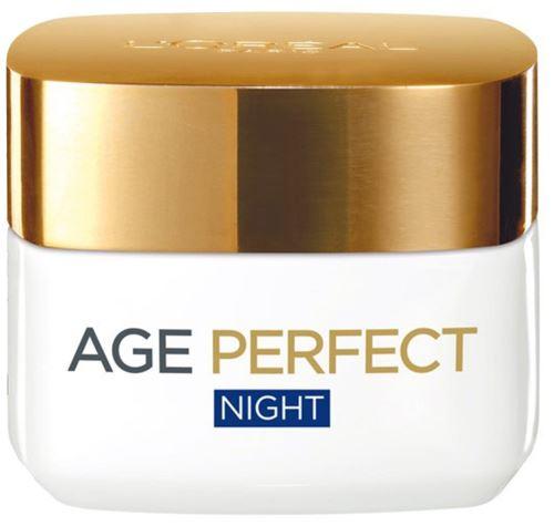 L'Oréal Paris Age Perfect Night 50 ml