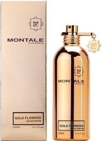 Montale Gold Flowers parfémovaná voda 100 ml Unisex