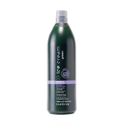 Inebrya GREEN Sensitive Shampoo